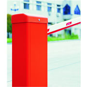China DC535Y automatic barrier arm barrier length 3-5m