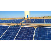 China Maintenance free 22.5Kw Solar Submersible Pump Irrigation System for agriculture in Senegal