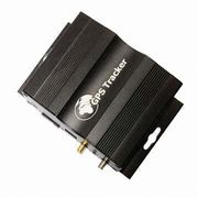 China Useful car GPS trackers with camera with RFID, fleet management products