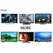 China 4K LCD smart television 65-inch