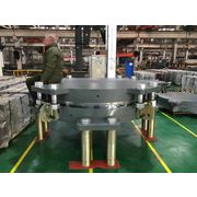 China Pendulum friction damping bearing