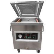 china single chamber vacuum sealer for dry food sea food vacuum sealing for plastic