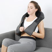 China Naipo MGS-801 Shiatsu Kneading Massager Neck & Shoulder Massager with Heat