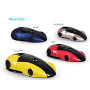China Racing car shape mobile phone car holder