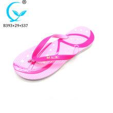 acdcd3168f73c9 ... China Promotional EVA flip flops rubber sole slipper red women beach  slippers ...