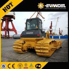 China Dozer, Shantui 160hp crawler dozer, excavator bulldozer dozer