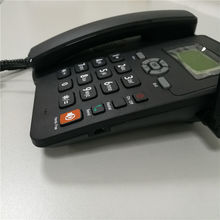 China Manufacturer GSM FWP Fixed Wireless GSM Desk Phone with Dual