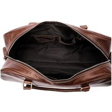 df4a0349b209 ... China Brown Large Capacity Travel Bag Leather Sling Bags Best Selling Classic  Travel Duffle Bag ...