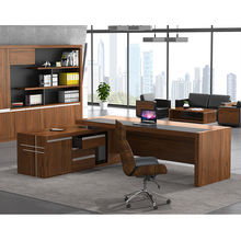 High Quality ... China High End Office CEO Table Office Furniture Executive Office Desk  ...