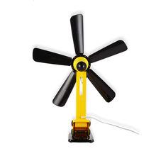 China ZOLEE 360-degree Rotation Clip Fan, Quiet Portable Clip Fan