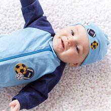 c4534097 ... China 100% Cotton Newborn Hats Super Soft Cute Hats Unisex Baby Hats