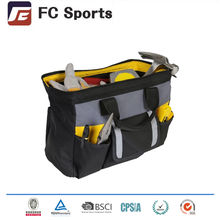d56ec3cae9 ... China Professional and multifunction portable electrician electrical  tool kit bag