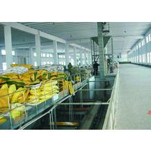 China Humic Acid Fertilizer Black Powder Organic matter (dry basis