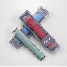 China 2019 Rectangle shape e cigarette vape pen disposable