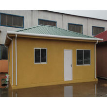 China Beautiful prefab houses with low price made in china on Global