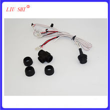 china customized automotive pigtail wiring harness supplies