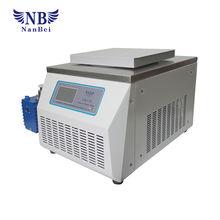 China CE lab vacuum mini lyophilizer freeze dryer price for