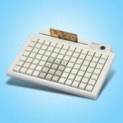 Point-of-Sale Programmable Keyboard from Taiwan