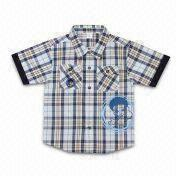 Children's Shirt from China (mainland)