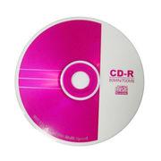Non-Printed CD-R from China (mainland)