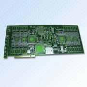 Hong Kong SAR 4-Layer PCB