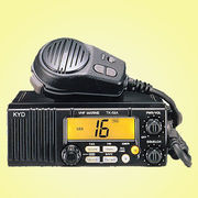 VHF Mounted Marine Transceiver from China (mainland)