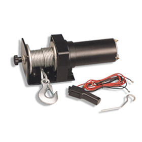 ATV Winch from China (mainland)