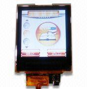 Taiwan LCD Module