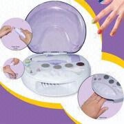Manicure and Pedicure Set from Hong Kong SAR