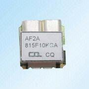 Array Band Pass Dielectric Filter from Hong Kong SAR