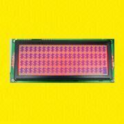 5 x 8 Dots 5V LCD Module