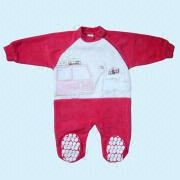 Baby Romper from China (mainland)