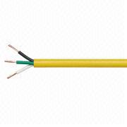 VDE PVC Cable from China (mainland)