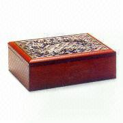 Wood Jewelery Box from China (mainland)