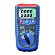 Safe Pocket 3-in-1 e-Tester Manufacturer