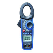 1000A AC/DC True RMS Clamp Meter Manufacturer