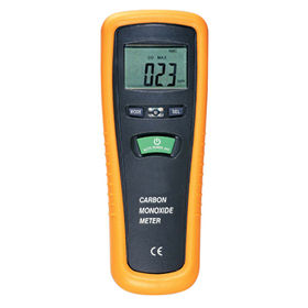 Carbon Monoxide Meter from China (mainland)