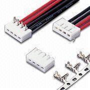 Board-in Crimp Connectors