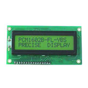 Dot-matrix LCD Display Module from China (mainland)