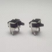 Tactile Switches from Taiwan