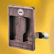 Classical Door Lock from Hong Kong SAR