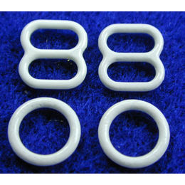 Ring and Slide Set from Taiwan