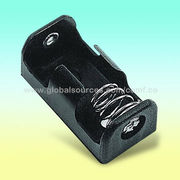 Battery Holder from Taiwan
