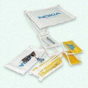 Foldable Sun Pillow from Hong Kong SAR