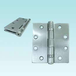 Stainless Steel Hinges from Hong Kong SAR