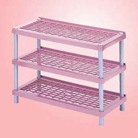 Stackable Shoe Rack L&F Plastics Co. Ltd