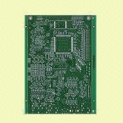 8-Layer PCB