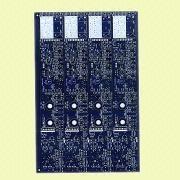 4-Layer PCB from Hong Kong SAR