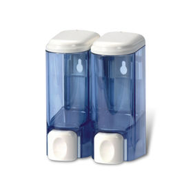 Practical Soap Dispenser, Suitable for Dispensing Liquid Soap and Shampoo