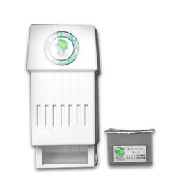 Air Solution Dispenser with On and Off Switches, Easy and Quick Installation from Harvest Cosmetic Industry Co Ltd